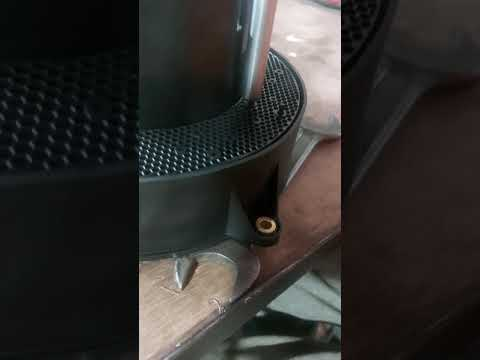 Ultrasonic Handheld Welding System