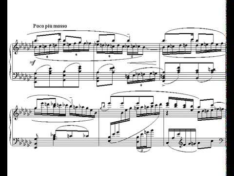 Rachmaninoff - Gryaznov. Italian Polka