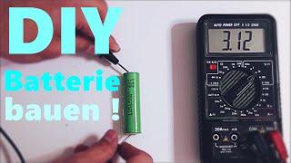 240 Wh Li-Ion Batterie !
