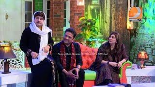 Laughter House   Shehla Gul   Sajjad Suhag   Ali Gul Mallah   Sohrab Soomro   Part 01