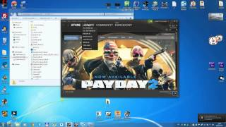 How to play Payday 2 Online