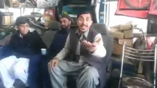 The Most Funny Video Of Pashto By Mano