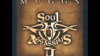 Dj Muggs - Real Life Feat. Kool G Rap (Produced By Dj Muggs)