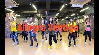 I LOVE ZUMBA  Dan Balan   Allegro Ventigo (feat. Matteo)