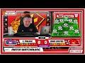 Crystal Palace vs Manchester United L VE Match Chat