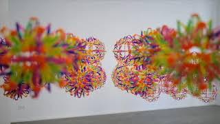 Hoberman Square: Mindfulness Ball Breaths