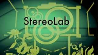 StereoLab-Refractions In The Plastic Pulse RMX ByCeeOnedj