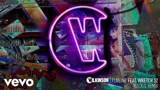 Wilkinson - Flatline (Nu:Logic Remix / Audio) ft. Wretch 32
