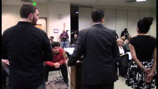 Part 3 of VNNC Homeless Summit 2014