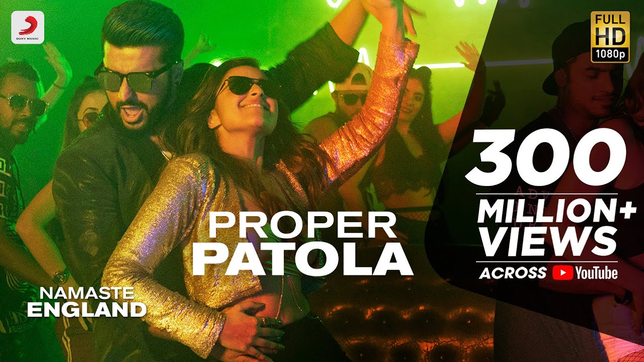 Proper Patola Hindi lyrics