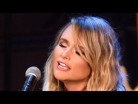The Real Story of Miranda Lambert's 'Bluebird' Lyrics
