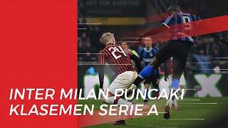 Puncaki Klasemen, Pelatih Inter Milan Tetap Waspada terhadap Juventus