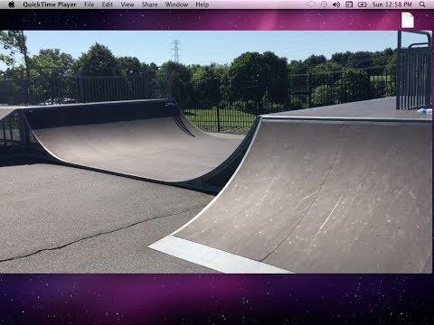 Hopewell, New Jersey - Skatepark