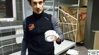 Видео: Упаковка беговых лыж для отправки в другие города