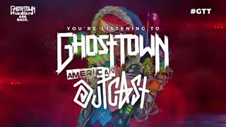 American Outcast Ghost Town Nightcore! :o