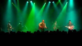 Tindersticks - Marbles (Live in Paris 2010).MOV