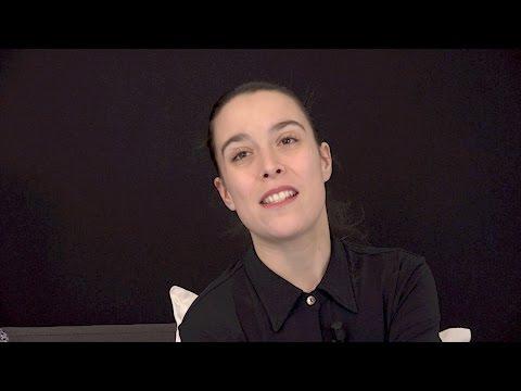 Nina Leger - Mise en pièces