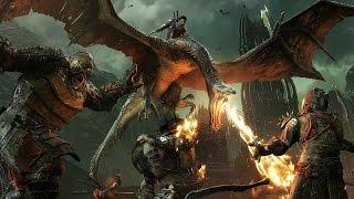 Средиземье: Тени войны (Middle-earth: Shadow of War) | ГЕЙМПЛЕЙ