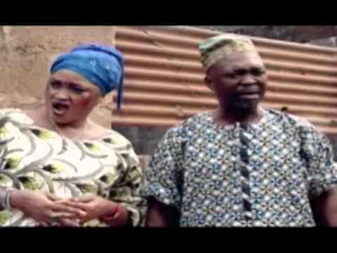 Rahseeda gobe - Latest 2014 Nigeria Nollywood Movies