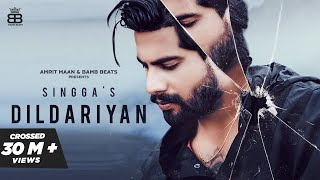 DILDARIYAN (Official Video) Singga | Latest Punjabi Songs 2020 | New Punjabi Songs 2020 - Download this Video in MP3, M4A, WEBM, MP4, 3GP