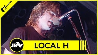 Local H - He's a Whore [Cheap Trick Cover] | Live @ Metro (1998)