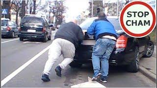 Nie bądź obojętny – pomagaj na drodze [Na 100 tys. subskrypcji Stop Cham]