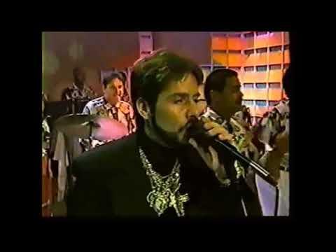 Tu Me Vuelves Loco   Frankie Ruiz (En vivo)