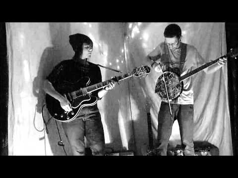 "Atoka Chase - ""The Shadow Puppet Showcase Spectacle"" CXCW 2014"