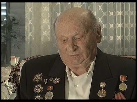Офицер-еврей Леонид Вассерман вспоминает: часть 2