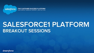 Developing Salesforce Console Apps with Visualforce & the Integration Toolkit