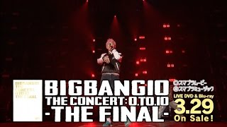BIGBANG - FANTASTIC BABY (BIGBANG10 THE CONCERT : 0.TO.10 -THE FINAL-)