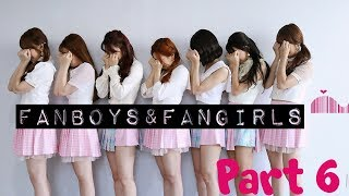 OH MY GIRL Fanboys & Fangirls PART 6