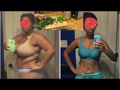 Jab de perte de poids
