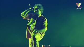 Post Malone - Zack & Codeine + Too Young - Live at Lollapalooza Chile - 2019 03 30