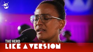 The Herd Cover Wafia 'Bodies' Ft. OKENYO For Like A Version