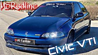 Honda Civic VTI \\ AM