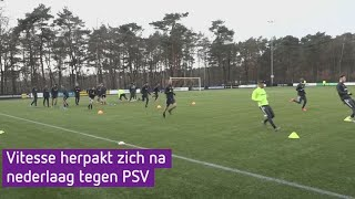 Sturing kampt bij Vitesse nog altijd met erfenis Slutskiy