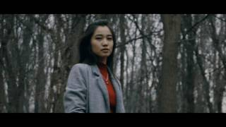 Назбийке Айдарова backstage video