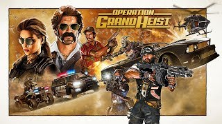 Official Call of Duty®: Black Ops 4 - Operation Grand Heist Trailer