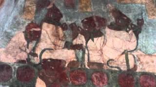 Ancient Maya - Blood Sacrifice & The Ball Game