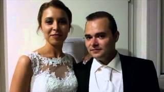 Tamada Bewertung von Tamada Aljon aund Sängerin Polina xon Sonja und Waldemar