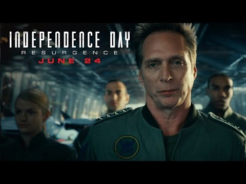Independence Day: Resurgence (Viral Video 'United We Survive')