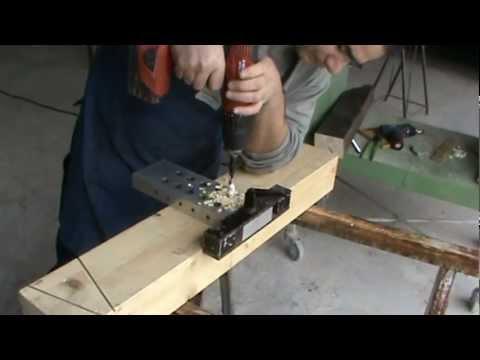 Dima  per  sistema  di  connessione  travi  in  legno 1
