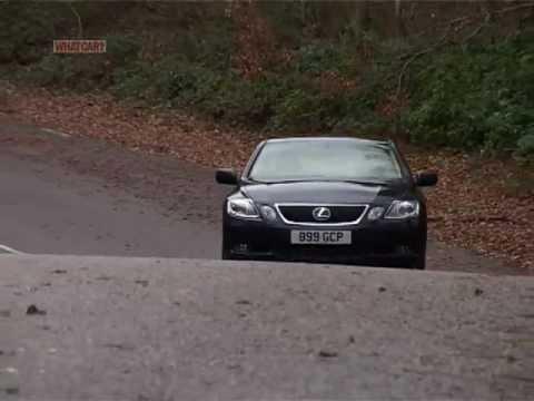Lexus GS review - What Car?