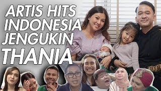 Video The Onsu Family - Artis Hits Indonesia Pada Nengokin Thania MP3, 3GP, MP4, WEBM, AVI, FLV September 2019