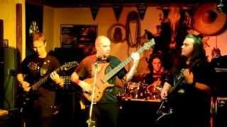 Video Obscuro Corvus - bez názvu (live - instrumental)