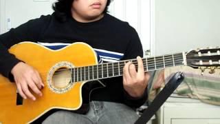 Eyeshine - Waterfall Acoustic Cover
