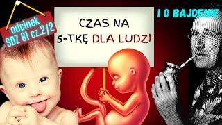 """SDZ81/2 Cejrowski o """"piątce dla ludzi"""" i Bajdenie 2020/10/19 Radio WNET"""