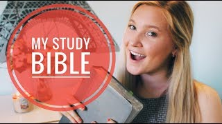 What Study Bible Do I Use? | HIGHLY REQUESTED!!