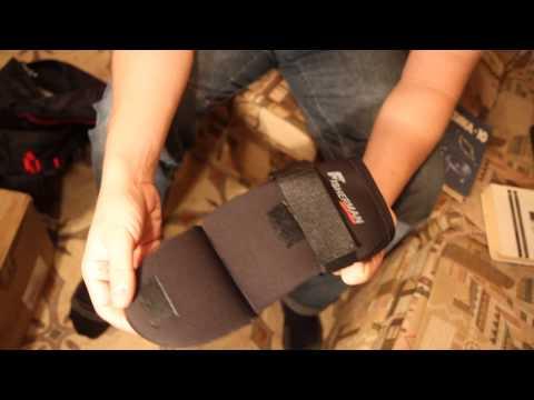 Перчатки для рыбалки Nova Tour